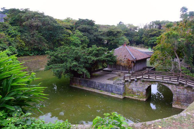 3.龍潭池