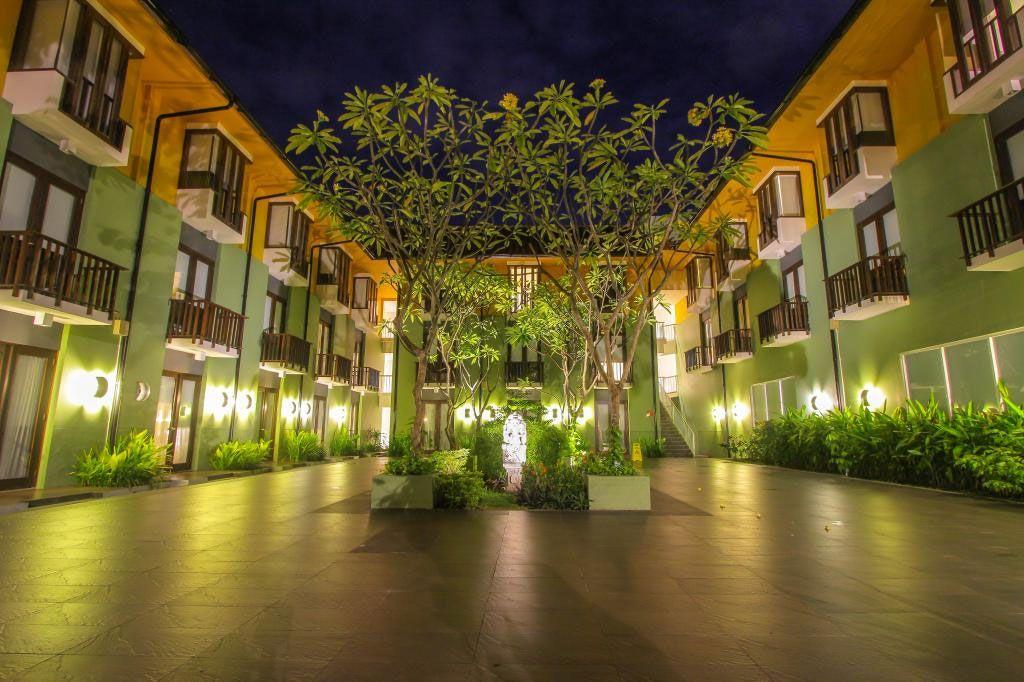2.ハリス ホテル トゥバン バリ