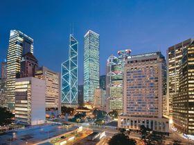香港で泊まるなら!おすすめ高級ホテル10選