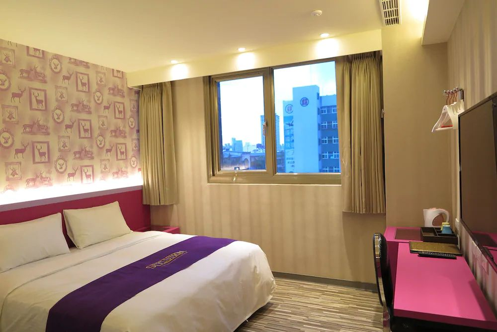7.191 Hotel