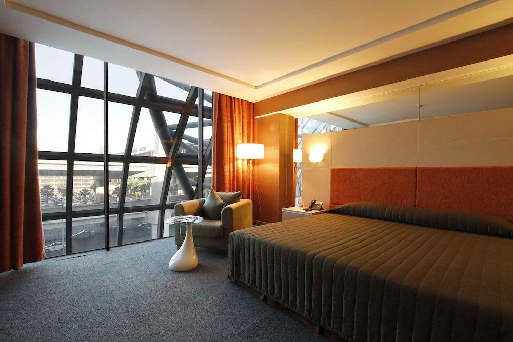 バンコク・スワンナプーム国際空港周辺のおすすめホテル10選