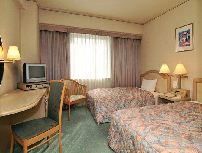 4.宝塚ワシントンホテル
