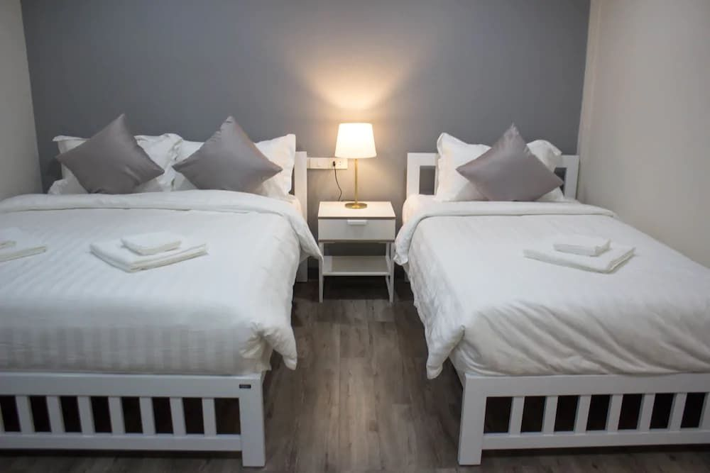 バンコク・ドンムアン国際空港周辺のおすすめホテル10選