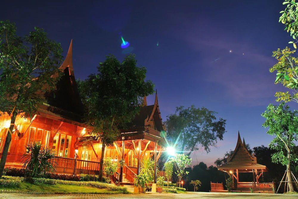 タイ・アユタヤのおすすめホテル10選!異国情緒満載で素敵