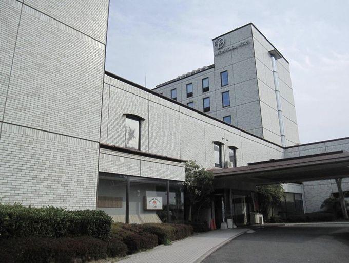 8.赤穂ロイヤルホテル