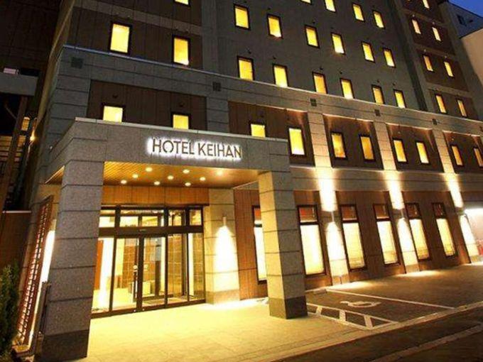 9.ホテル京阪札幌