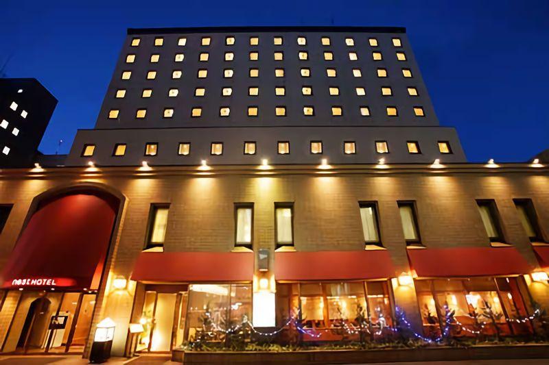 8.ネストホテル札幌駅前
