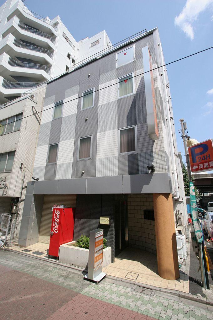 5.上野タウンホテル24