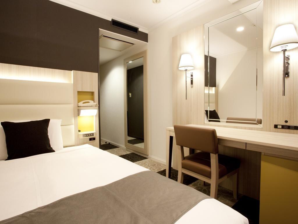 上野のおすすめ格安ホテル10選 パンダ見物やミュージアム巡りに