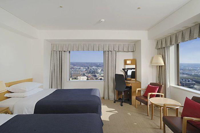 札幌で受験するなら!おすすめホテル10選 受験生向け宿泊プランも