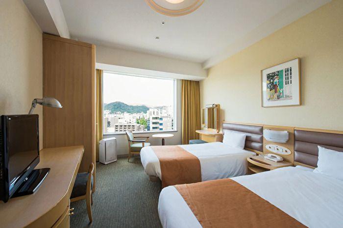 7.札幌プリンスホテル