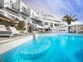 ギリシャのおすすめホテル10選 悠久の歴史とエーゲ海を満喫!