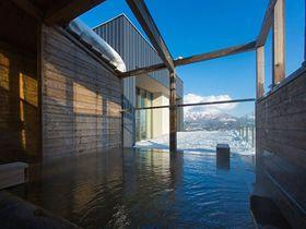 ニセコ温泉郷のおすすめ宿10選 国際的リゾート地で別荘気分!