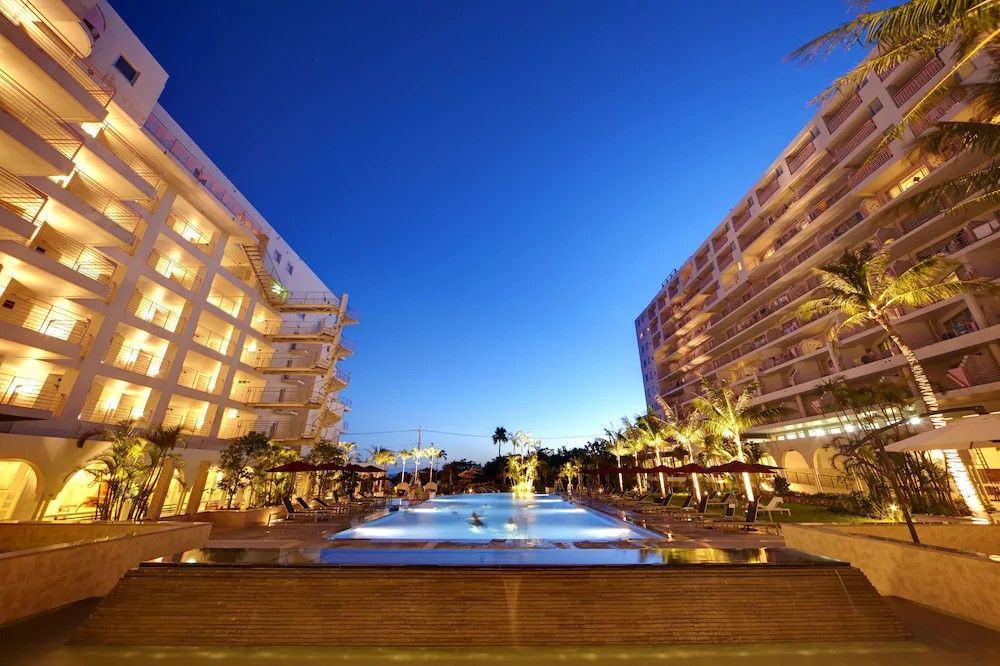 沖縄美ら海水族館周辺のおすすめホテル10選 絶景極上リゾートも!