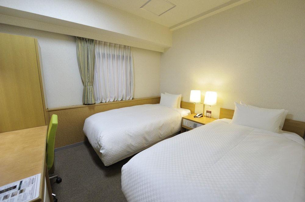 1.コートホテル博多駅前