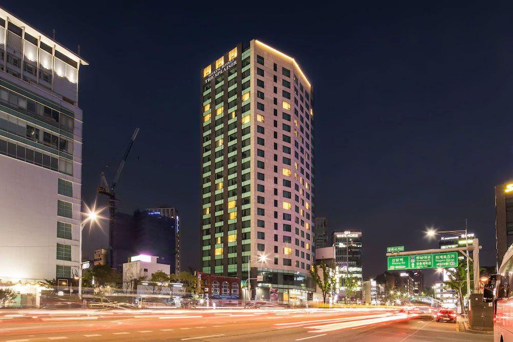 ソウル ホテル