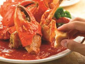 シンガポールのグルメが楽しめるレストラン7選 予約も手軽で簡単!