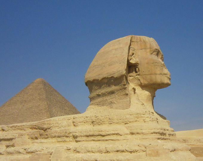 3.エジプト旅行はどれくらいかかる?