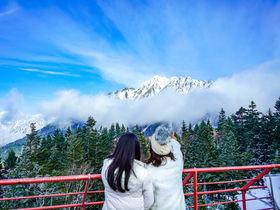 冬の女子旅は飛騨観光へ!北陸新幹線で行く2泊3日モデルコース