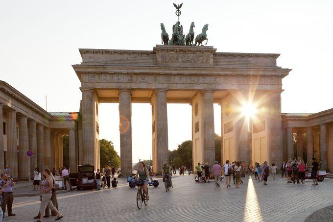 ドイツで行きたいおすすめスポット 〜人気の都市〜