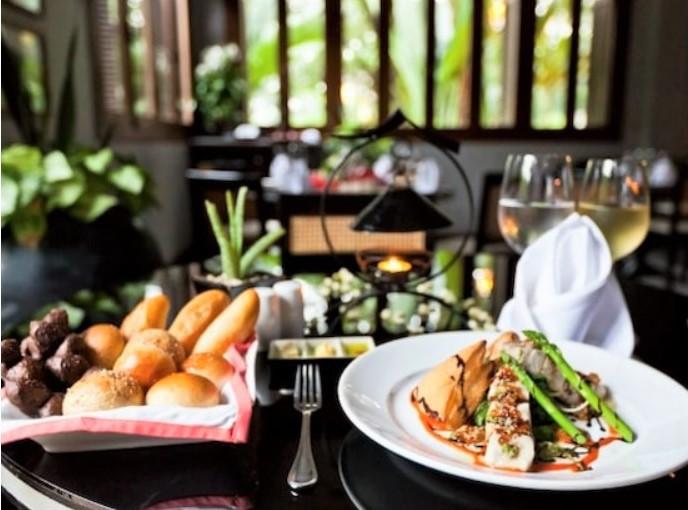 シェムリアップのグルメが楽しめるレストラン5選 予約も手軽で簡単!