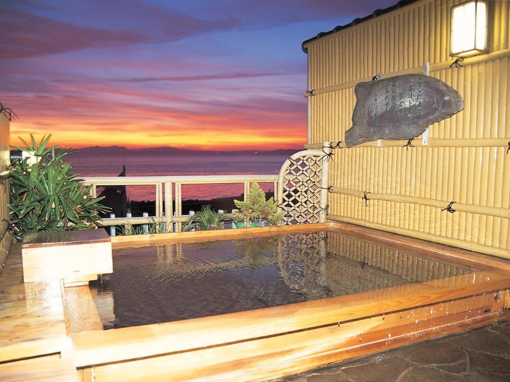 小浜温泉おすすめの宿10選 熱量日本一の雲仙にある温泉地!