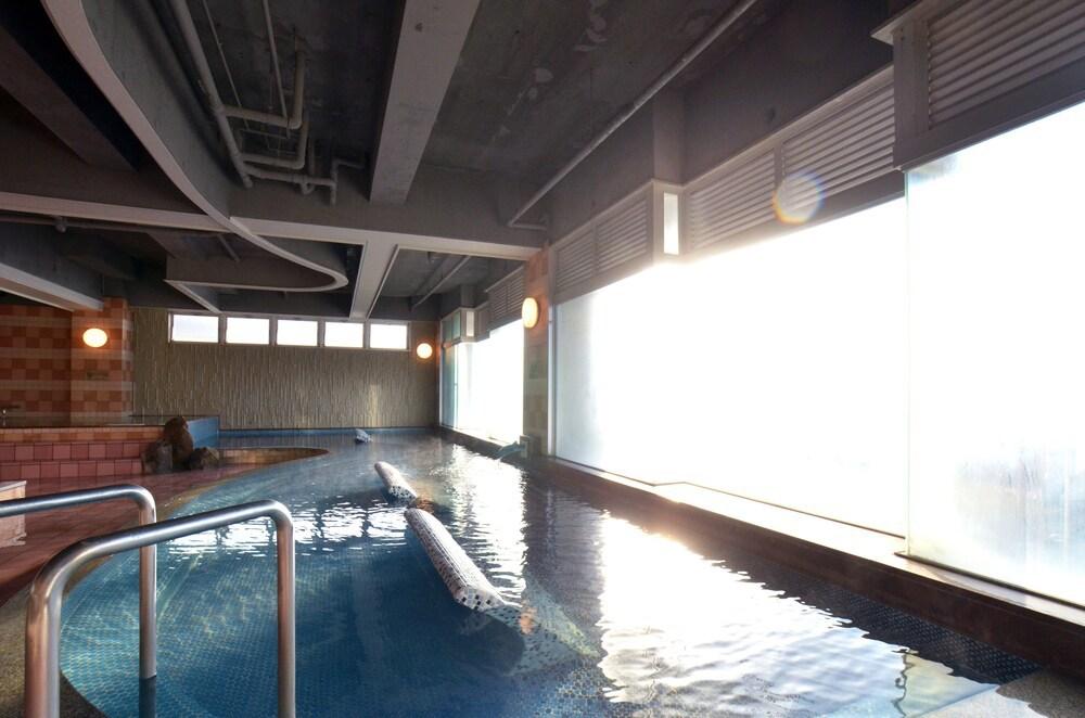 5.浜観ホテル