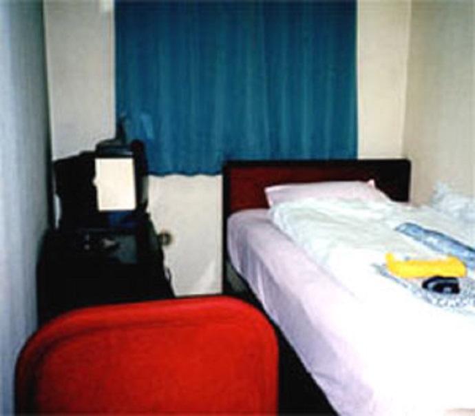5.新宿ノースホテル