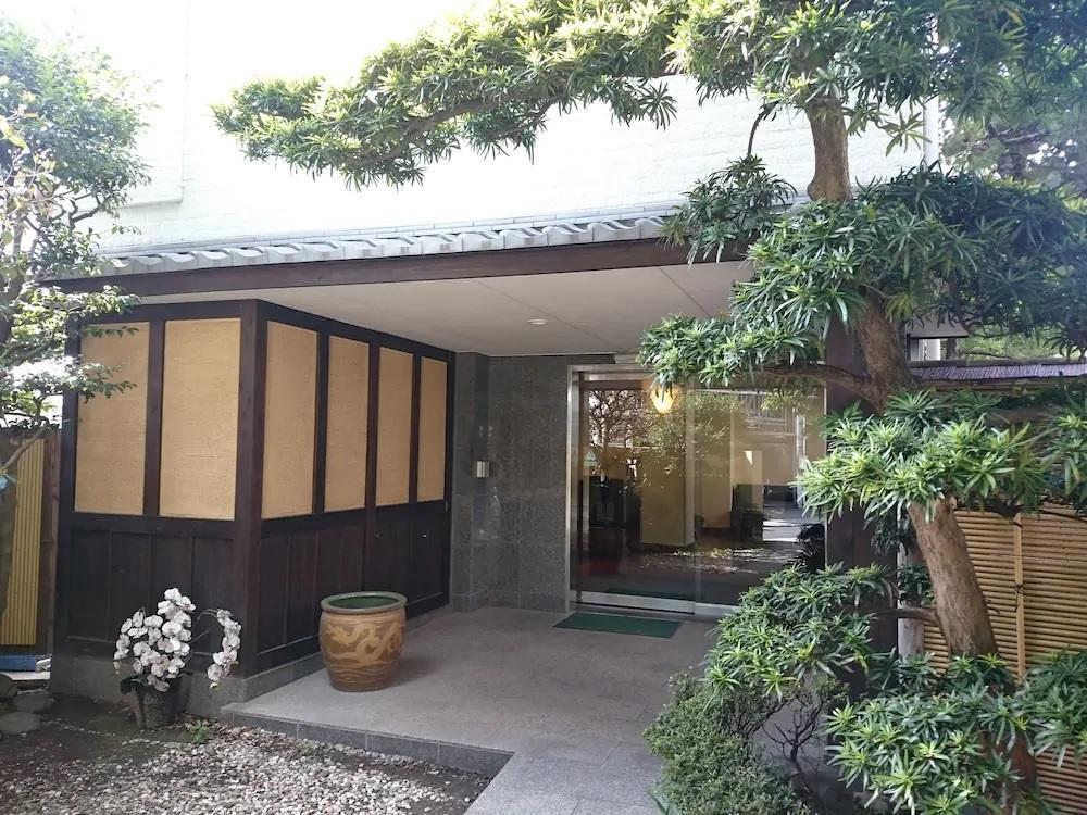4.ホテル福田屋
