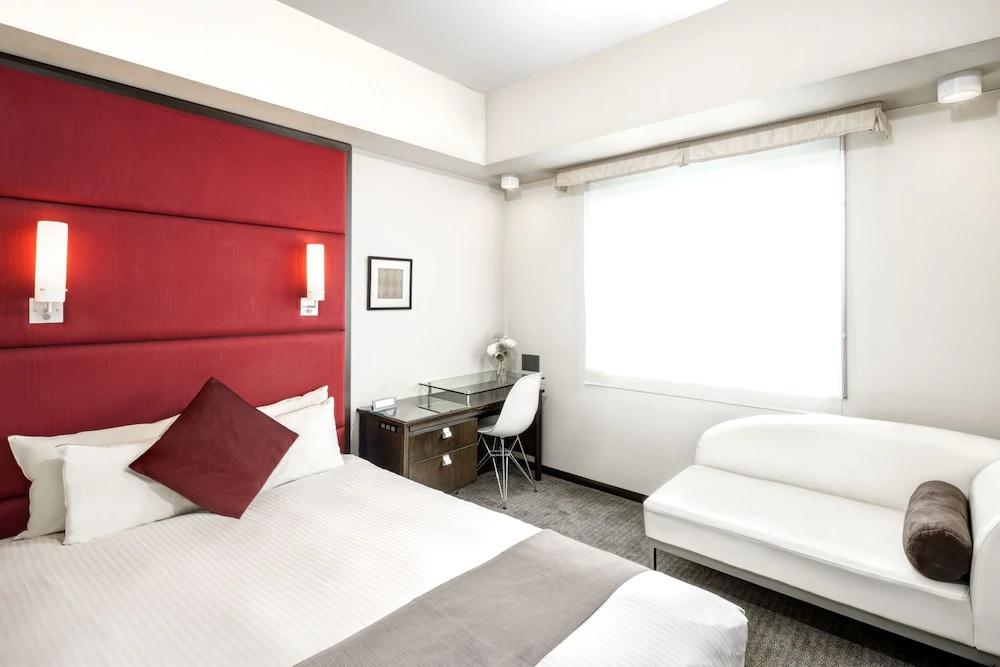 受験生におすすめの新宿のホテル10選 前泊して受験に臨むならこのホテル!
