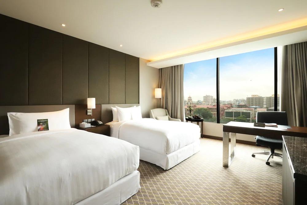 4.ヤンゴンのおすすめ観光スポットとホテル