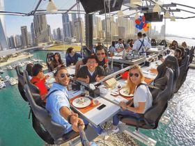 ドバイのグルメが楽しめるレストラン5選 予約も手軽で簡単!