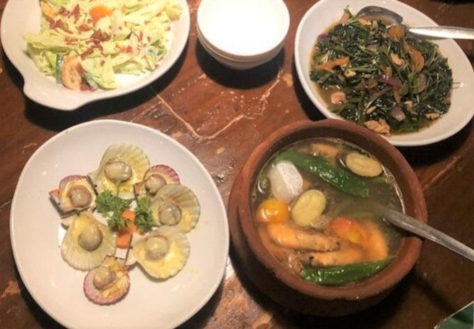 5.マリバゴグリル&レストラン