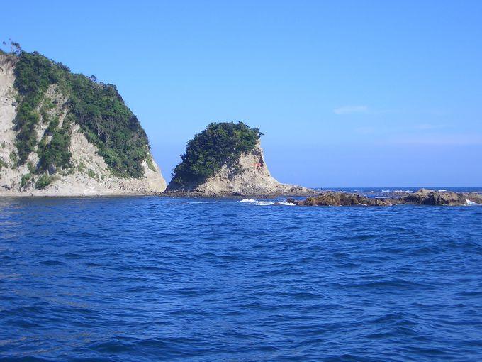 番外編:鯛の浦遊覧船