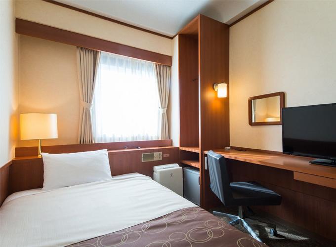 5.梅田OSホテル