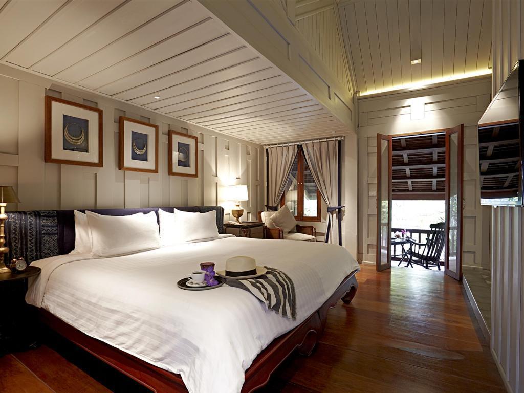 4.ルアンパバーンのおすすめ観光スポットとホテル