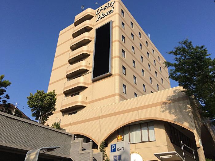 6.成田U-シティホテル