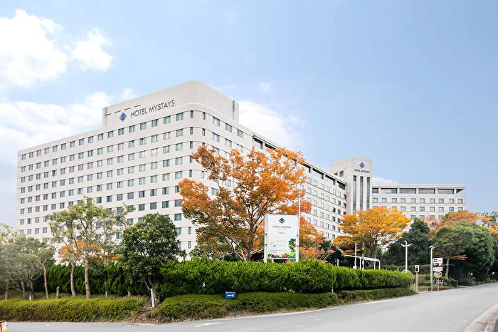1.ホテルマイステイズプレミア成田
