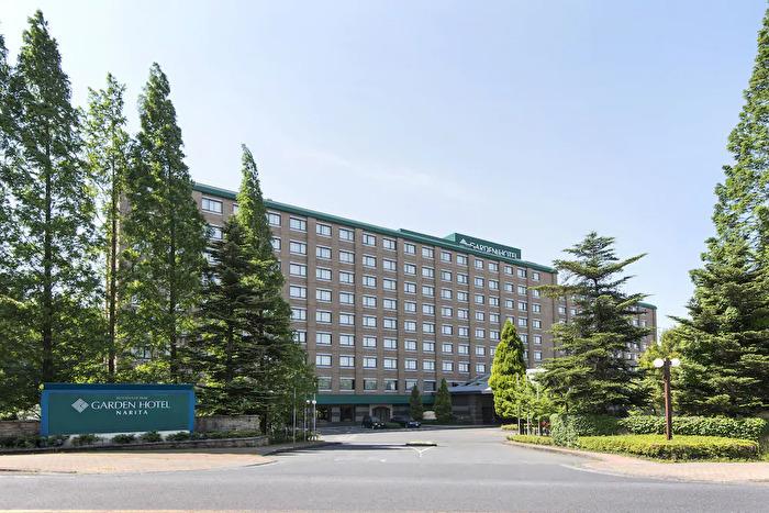 8.インターナショナルガーデンホテル成田