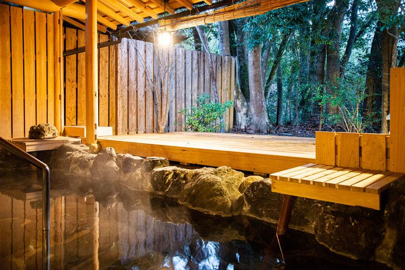 美肌県・島根でお肌も心もキレイに!2泊3日のオトナ女子旅モデルコース