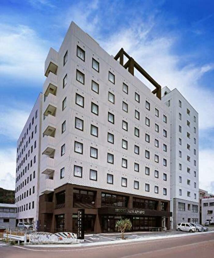 7.ホテルニュー奄美