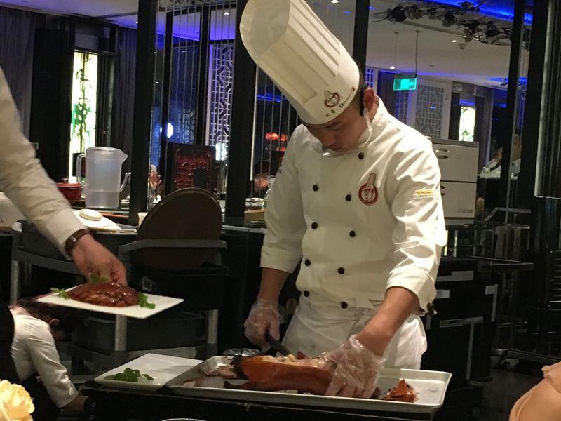 北京のグルメが楽しめるレストラン4選 予約も手軽で簡単!