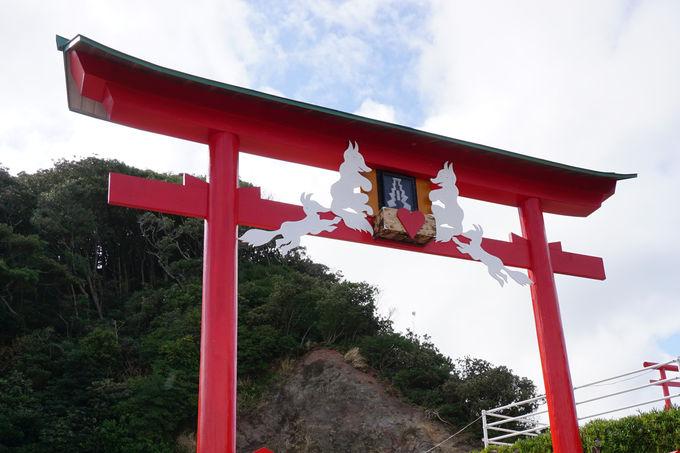 2日目午前:世界が注目する美しい名所「元乃隅神社」