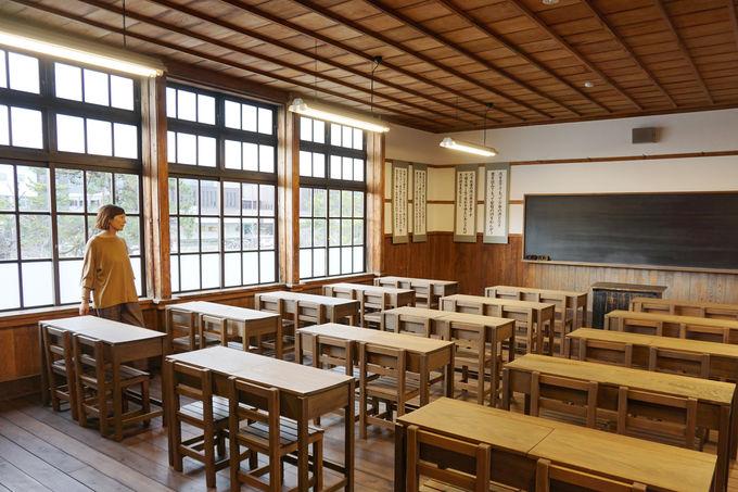 2日目午前:幕末の歴史が丸わかり!「萩・明倫学舎」