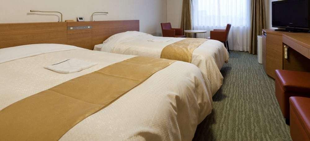 4. 広島東急REIホテル