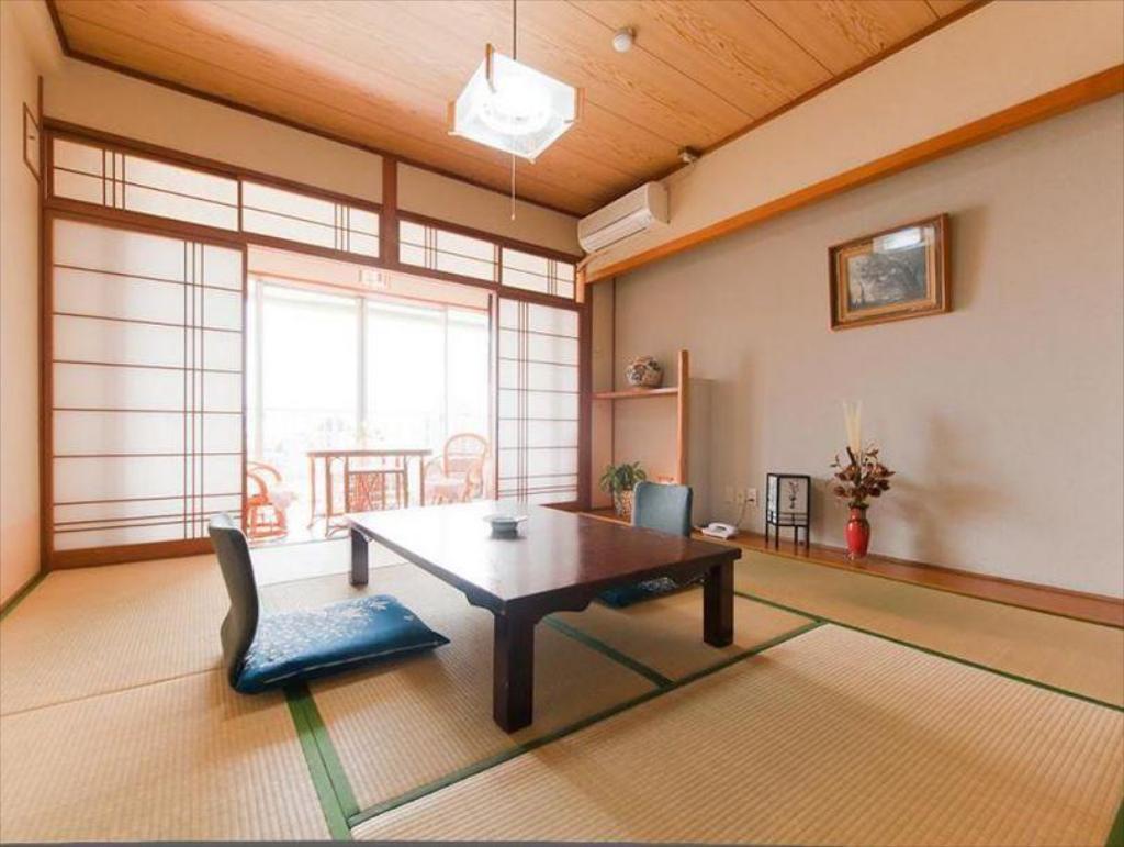 6.玉名 立願寺温泉ホテル