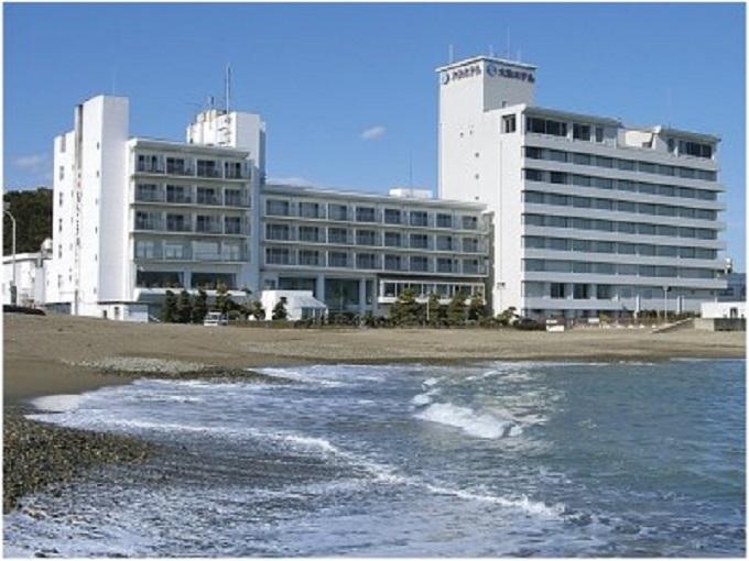 8.大洗ホテル