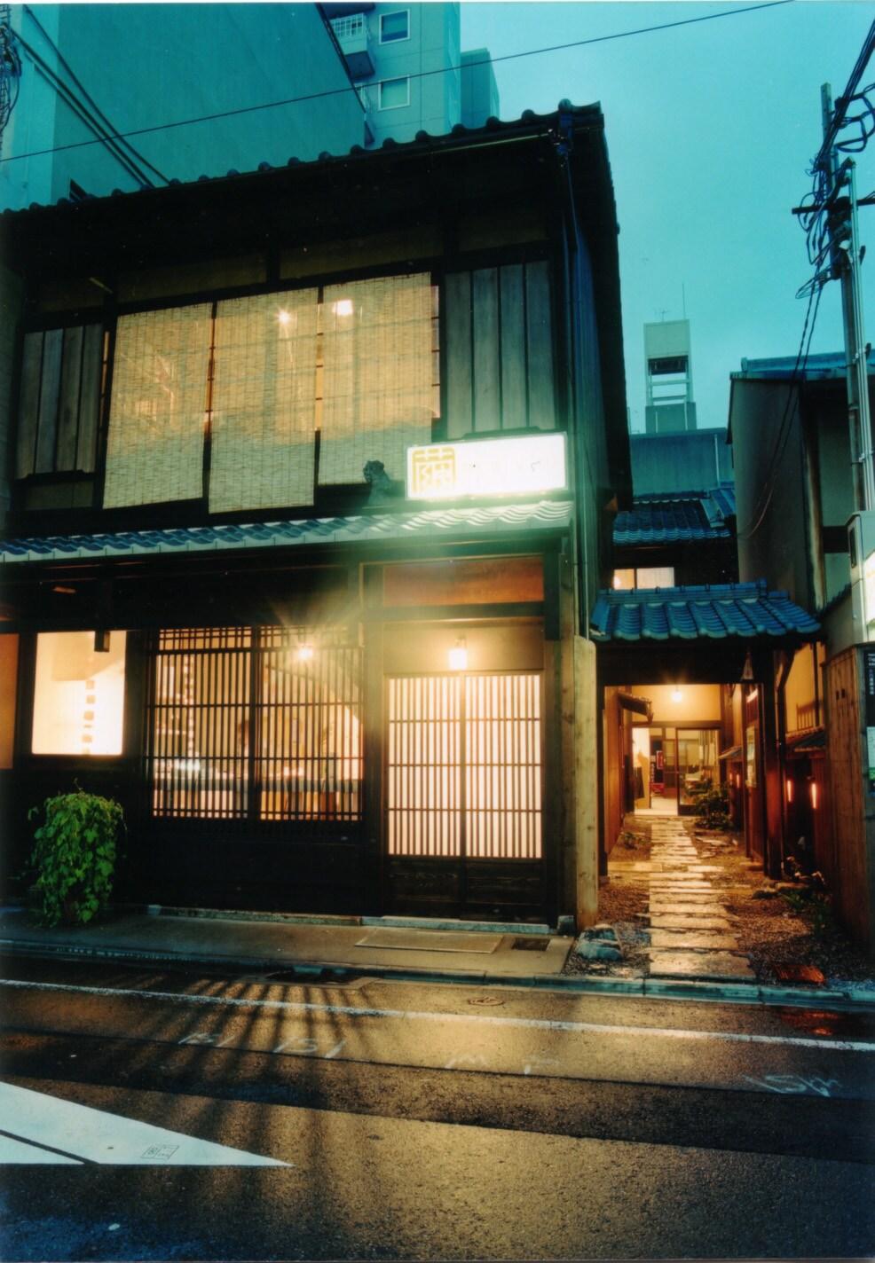 9.京友禅染め体験小物コース