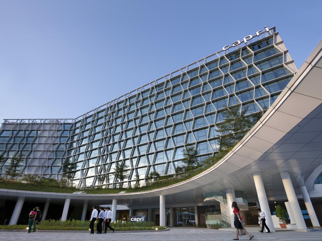 乗り継ぎでも利用したい!シンガポール・チャンギ国際空港周辺のおすすめホテル10選