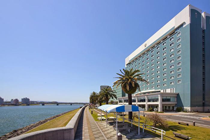 1.宮崎観光ホテル